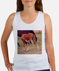 Scratching the Itch! Women's Tank Top