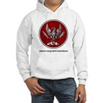 NOR Logo Cerchio Hooded Sweatshirt
