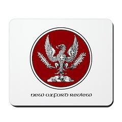 NOR Logo Cerchio Mousepad