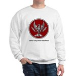 NOR Logo Cerchio Sweatshirt