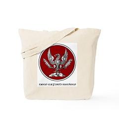 NOR Logo Cerchio Tote Bag