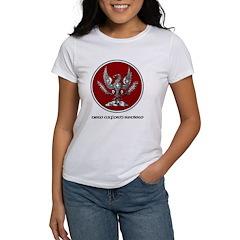 NOR Logo Cerchio Tee