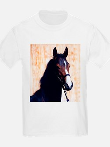 Swedish Warmblood Yearling Fi T-Shirt