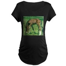 Nova and the New Grass T-Shirt