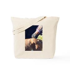 Mare Love Tote Bag