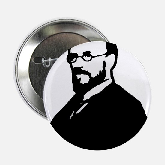 "Melvil Dewey 2.25"" Button"
