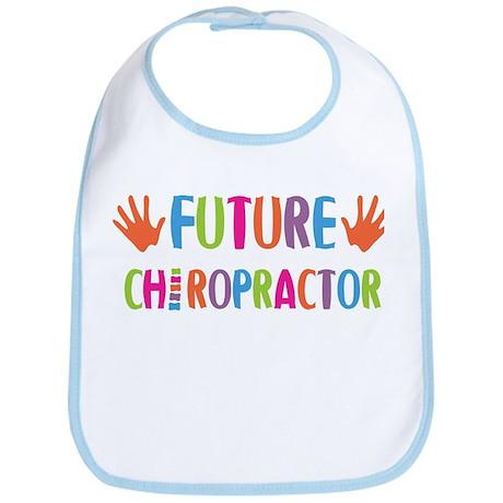 Future Chiropractor Bib