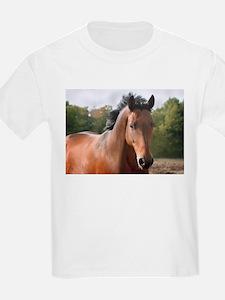 Indy running T-Shirt
