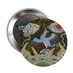 "Storm Clouds 2.25"" Buttons (10 pack)"