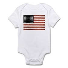 Rustic Glory Infant Bodysuit