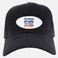Ahhh retirement golf Baseball Hat
