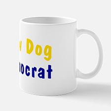 Yellow Dog Dems Mug