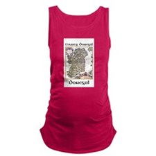 For Him Men's Sleeveless Tee