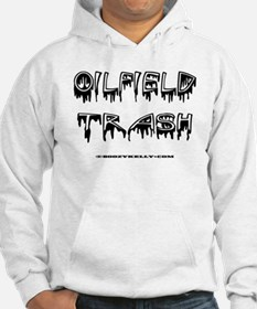 Oilfield Trash Jumper Hoody