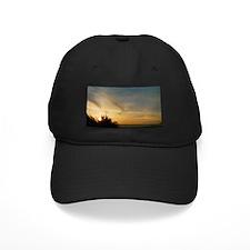 Manzanita Sunset Baseball Hat