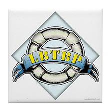 LBTBP Tile Coaster