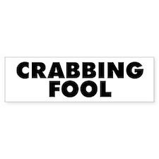 Crabbing Fool