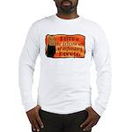 Faith Defend Fantasy Long Sleeve Shirt