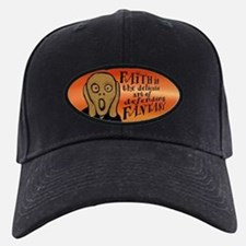 Faith Defend Fantasy Baseball Cap Hat