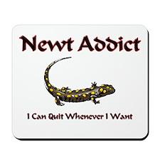 Newt Addict Mousepad