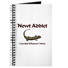 Newt Addict Journal