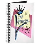 Ice Princess Journal