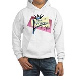 Ice Princess Hooded Sweatshirt
