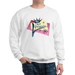 Ice Princess Sweatshirt