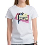 Ice Princess Women's T-Shirt