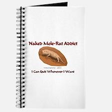 Naked Mole-Rat Addict Journal