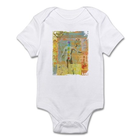 Alternative Medicine Infant Bodysuit