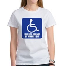 Disability Pride Tee