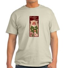 Coffee Time Nouveau T-Shirt