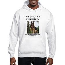 GSD Intensity Defined Hoodie