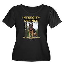 GSD Intensity Defined T