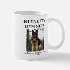GSD Intensity Defined Mug