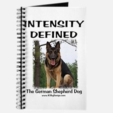 GSD Intensity Defined Journal