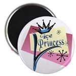 Ice Princess Magnet