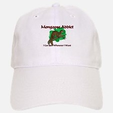 Mongoose Addict Baseball Baseball Cap