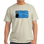Faith Deny Reality Tagless T-Shirt (G)