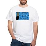 Faith Deny Reality Tagless T-Shirt (W)