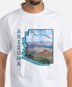 Arizona - Grand Canyon State Shirt