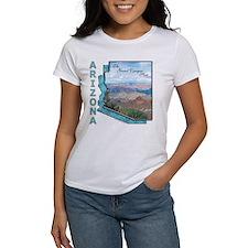 Arizona - Grand Canyon State Tee
