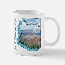 Arizona - Grand Canyon State Mug