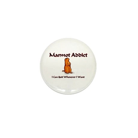 Marmot Addict Mini Button