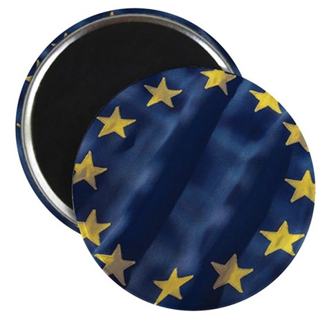 EU European Union Magnet