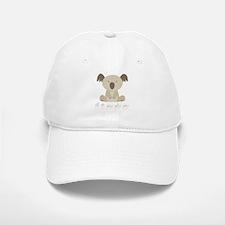 ASL Koala Baseball Baseball Cap