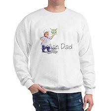 Italian Dad Sweatshirt