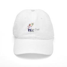 Italian Dad Baseball Cap