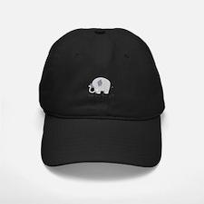 ASL Elephant Baseball Hat